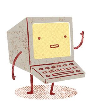 אנשי מחשבים