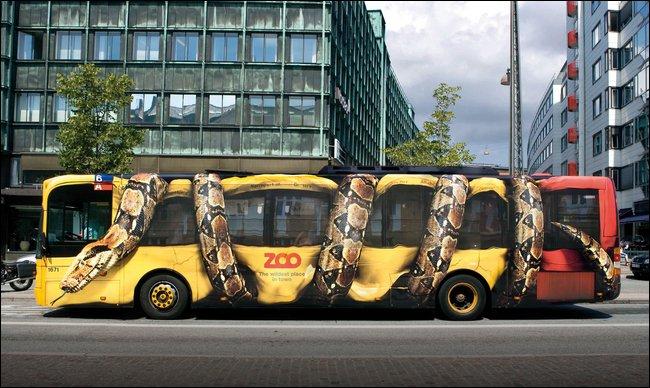 נסיעה באוטובוס