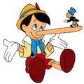 למה גבר משקר