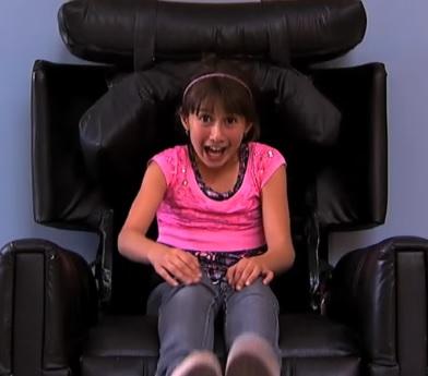 הכסא הטורף