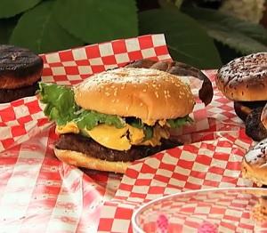מתקפת הבורגר