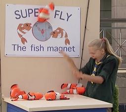 1000 דגים