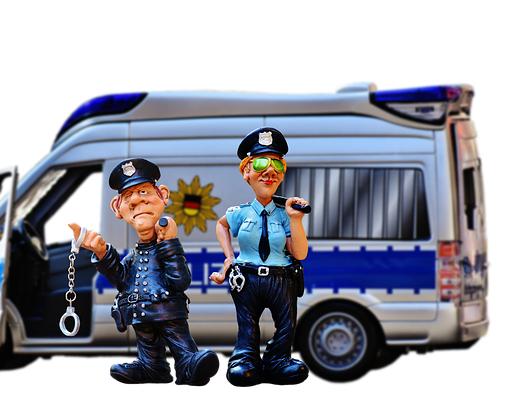 בדיקת משטרה