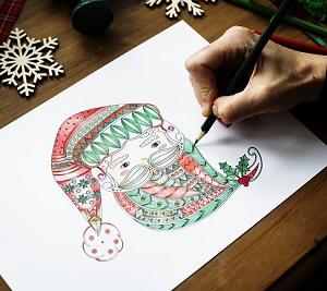 כישרון ציור