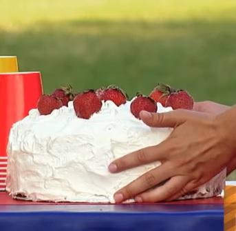בואי עוגה