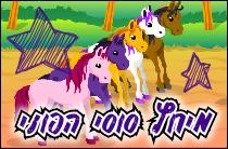 מירוץ סוסי הפוני