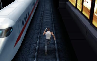 מסע במנהרות הרכבת התחתית