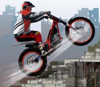 חגיגת אופנועים 3