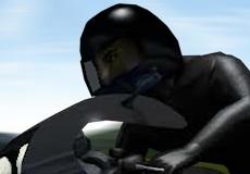 אי האופנועים