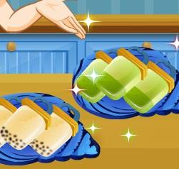 כיתת בישול: קרטיבים
