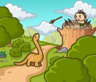 הגנת דינוזאורים