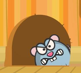 פלישת העכברושים