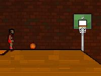 אתגר הכדורסל