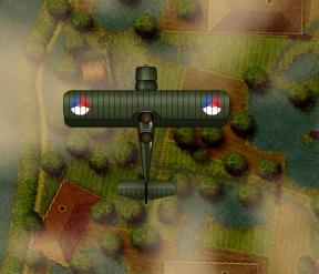 טייסי מלחמת העולם השניה