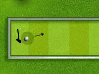 גולף שיא