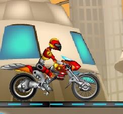 אופנוען 2039