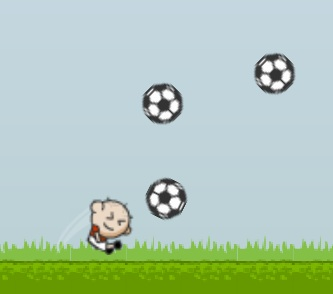 משוגע על כדורגל