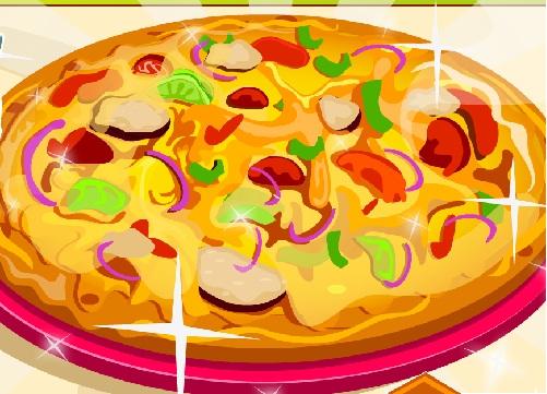 פיצה רטטוי