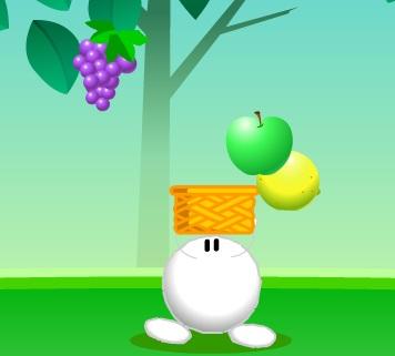 אספן הפירות