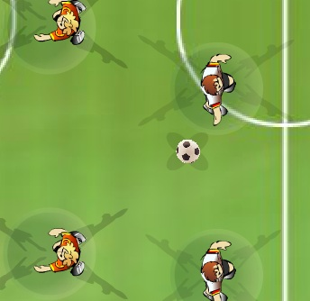 כדורגל שולחן 2014