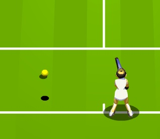 טניס למקצוענים