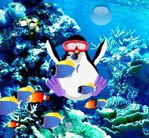 הפינגווין המקפץ