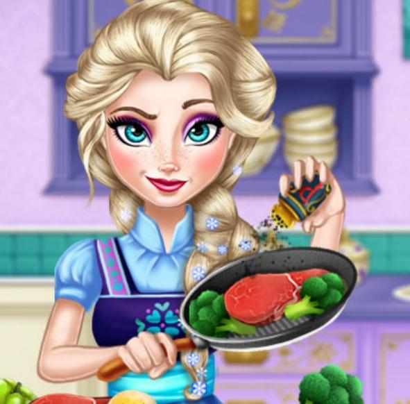 בישול אמיתי