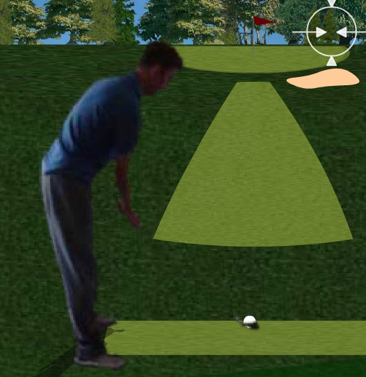 גולף מקצועי
