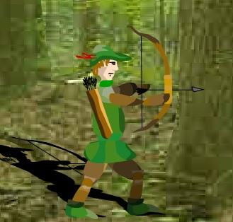 צייד היער