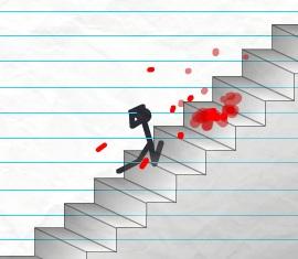 מדרגות תלולות