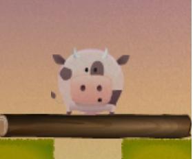 הפרה והחזיר
