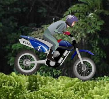 סופר אופנוע איקס