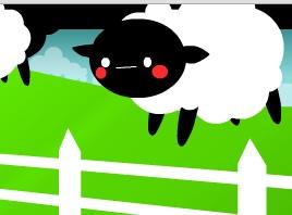 לספור כבשים