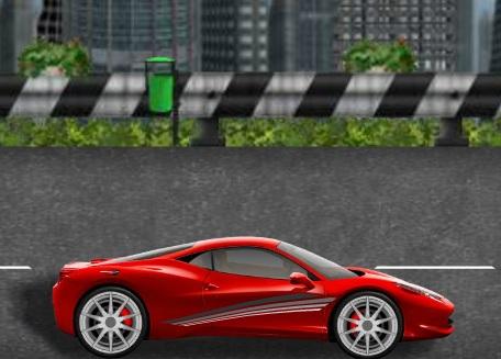 מכונית האטום