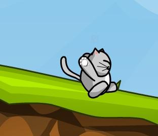 נום נום החתול
