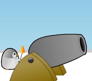 הפינגווין המעופף