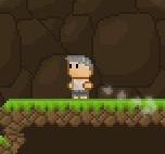 טרול במערה