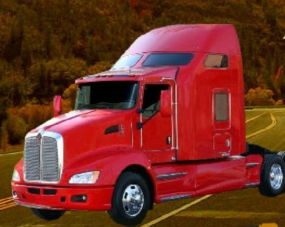 לשדרג את המשאית