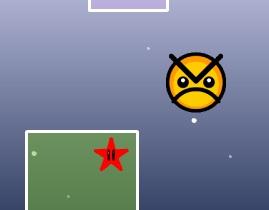 פרצוף כועס