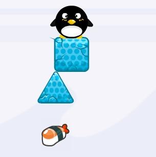 פינגווינים מתפוצצים וסושי
