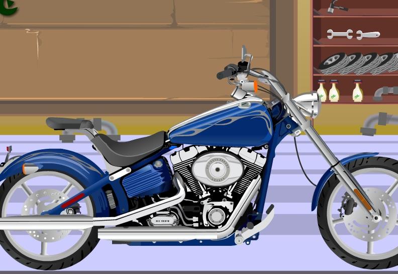 לשדרג את האופנוע