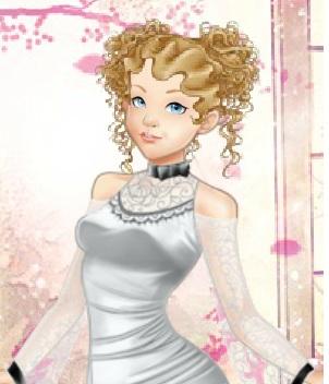 לילי בחתונה