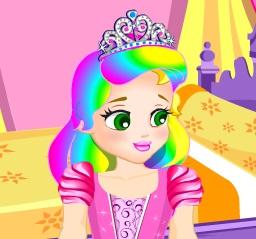 הנסיכה מחפשת