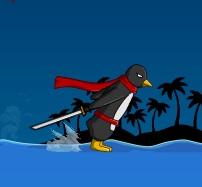פינגווין הנינגה