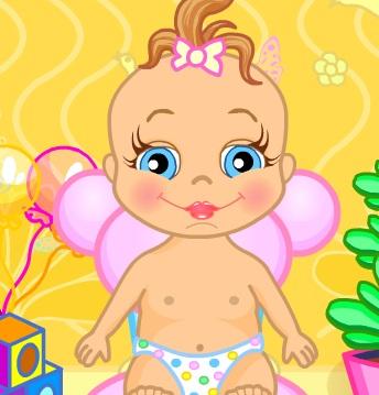 בייביסיטר תינוקת