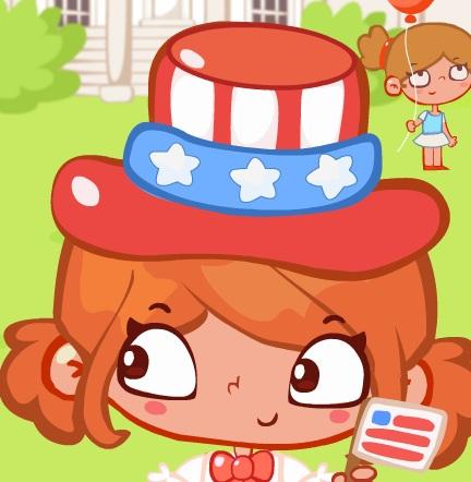 שרה המפוזרת ביום העצמאות 2015