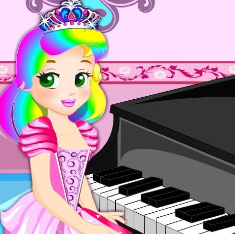 שיעור פסנתר