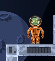 חייזר בחלל