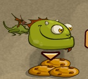 ארוחת בוקר דרקונית