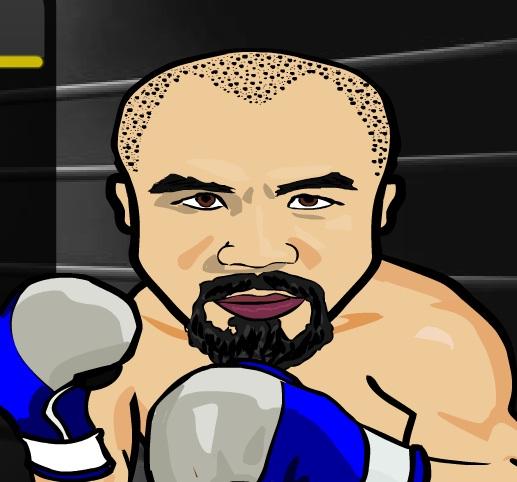 אלוף האיגרוף - ניסיון שני
